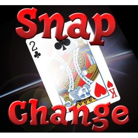 snap change