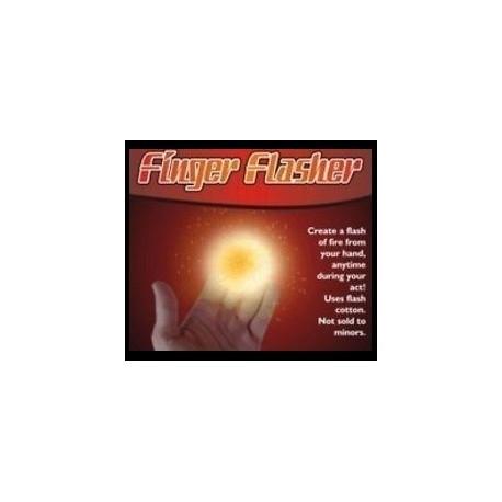 finger flasher