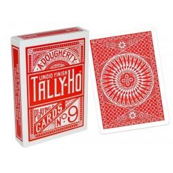 Cartes Tally Ho Circle