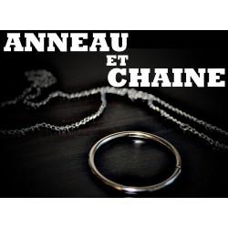 Anneau et Chaine