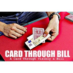 CARD THROUGH BILL