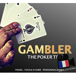 Gambler - Poker Test