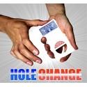 HOLE CHANGE (Hole Color Change)