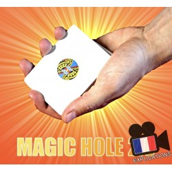 MAGIC HOLE 2.0