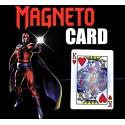 MAGNETO CARD (Carte Aimantée)