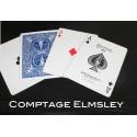 Comptage Elmsley (TOUR GRATUIT)