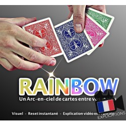 Rainbow (Cartes Arc-en-ciel)