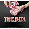 THE BOX (TOOL GIMMICK)