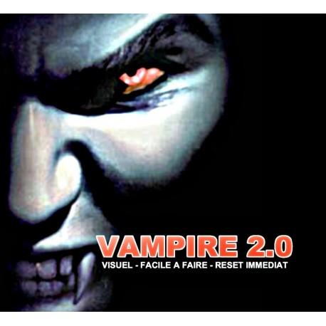 VAMPIRE 2.0 (Tour de petit paquet)