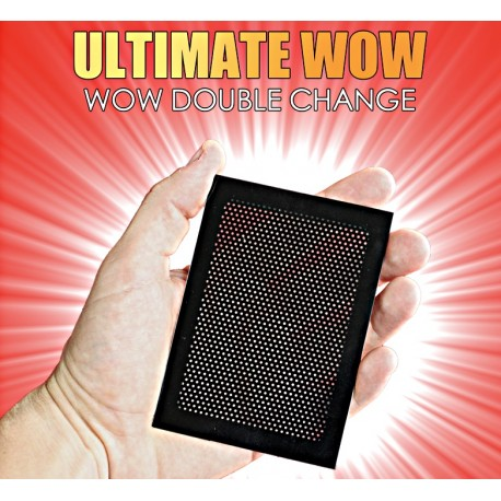 WOW ULTIMATE - (WOW Double Change)