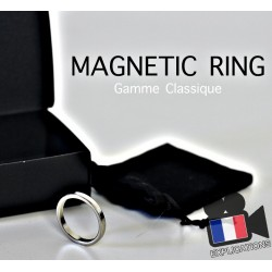 Magnetic Ring (PK ring) - Gamme Classique