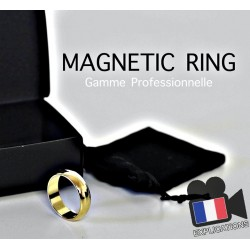 Magnetic Ring (PK ring) - Gamme Pro (OR)
