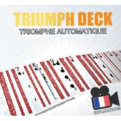 TRIUMPH DECK - Triomphe Automatique