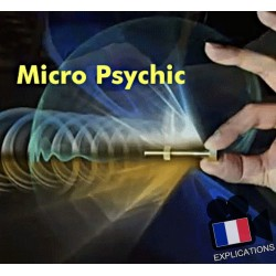 MICRO PSYCHIC (Boulon qui se dévisse seul)
