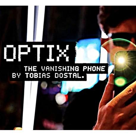 OPTIX - TOBIAS DOSTAL