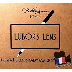 Lubor's Lens - Paul Harris