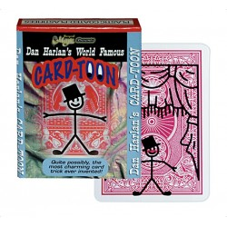 Card Toon 1 ou 2 - Dan harlan's