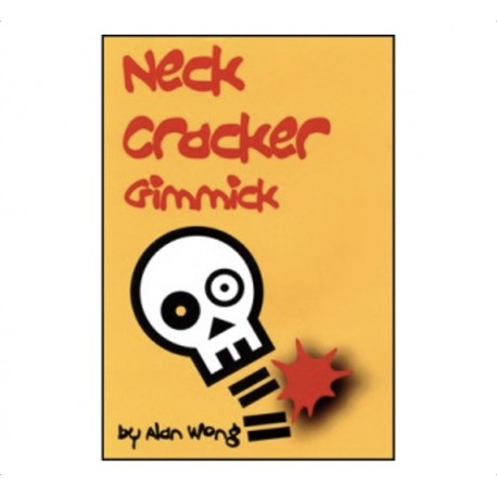 Neck Cracker Gimmick
