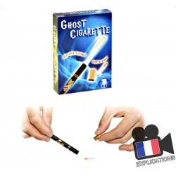 GHOST CIGARETTE (Disparition de Cigarette) - Stop Smoking