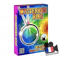 Mysterious Ring (Anneau et Chaine)