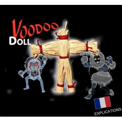La Poupée Vaudou (Voodoo Doll)