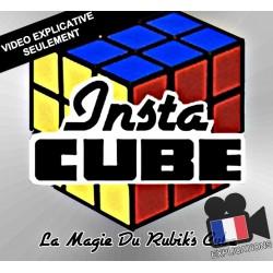 VIDEO INSTA CUBE