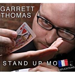 Stand Up Monte - Garret Thomas