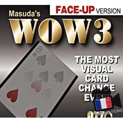 WOW 3 de Katsuya Masuda
