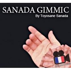 SANADA GIMMICK