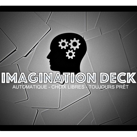 IMAGINATION DECK