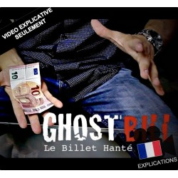 VIDEO Ghost Bill (Le Billet Hanté) - Video Seulement