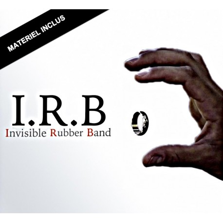 I.R.B Invisible Rubber Band (Loops)
