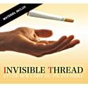 INVISIBLE THREAD - L'Art du Fil Invisible (Matériel Inclus)