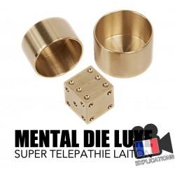 MENTAL DIE LAITON (SUPER TELEPATHIE) - LUXE