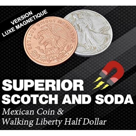 SCOTCH & SODA - LUXE MAGNETIQUE