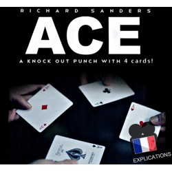 ACE - RICHARD SANDERS