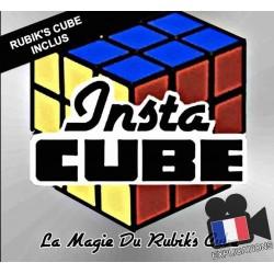 INSTA CUBE (Rubik's Cube Magique) Version Française