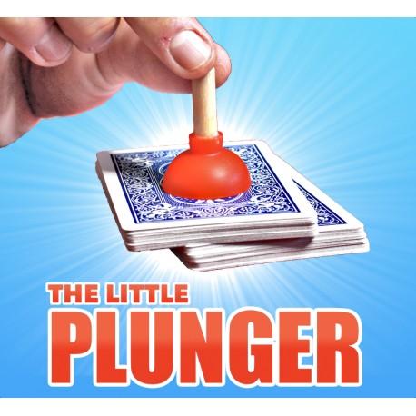 THE LITTLE PLUNGER (La petite ventouse)