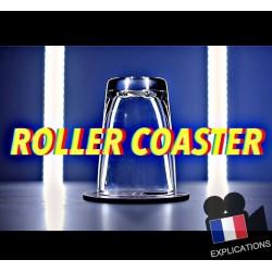 ROLLER COASTER - HANSON CHIEN