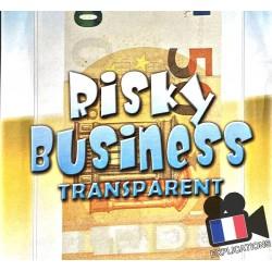 RISKY BUSINESS - VERSION PLEXIGLASS