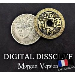 DIGITAL DISSOLVE (MORGAN / CHINOISE)