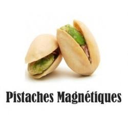 Pistaches Magnétiques
