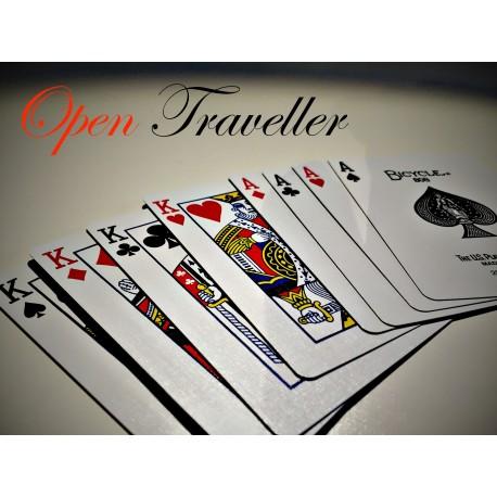 Open Traveller