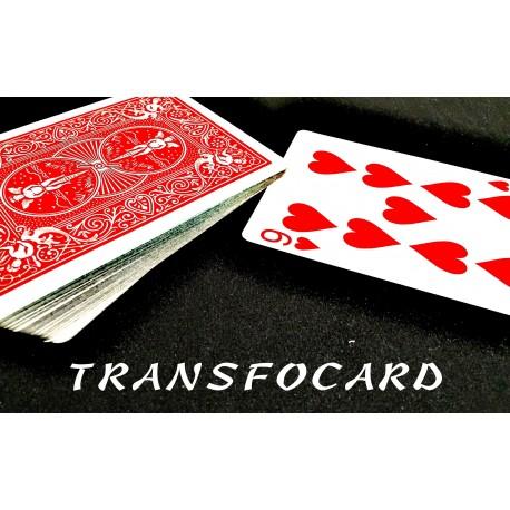 transfocard - jaquette