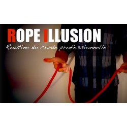 rope illusion