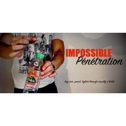 Impossible Penetration (TOUR GRATUIT)