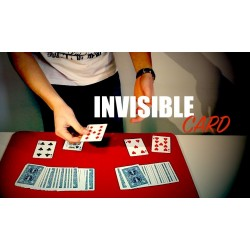 Invisible Card (TOUR GRATUIT)