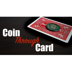 Coin Through Card (TOUR GRATUIT)