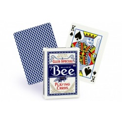 Cartes Bee (Cartes Poker/Tricheurs)