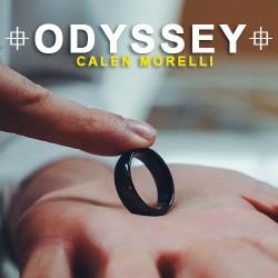 Odyssey - Calen Morellli